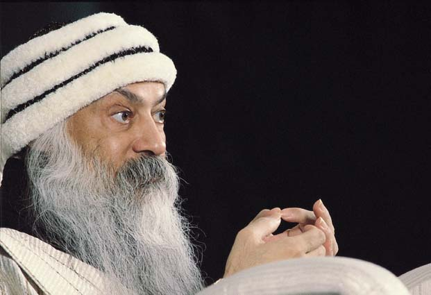 TImes of India: In a first, Veer Narmad South Gujarat University to set up Osho Chair on January 22